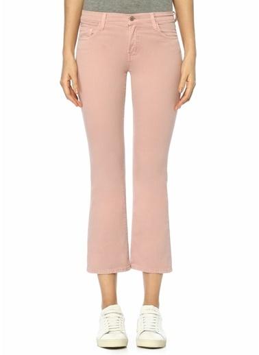 J Brand Pantolon Pembe